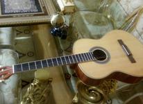 گیتار کلاسیک Deviser در شیپور-عکس کوچک