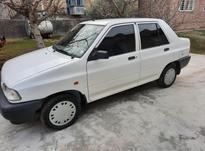 پراید مدل 98 بدون رنگ در شیپور-عکس کوچک