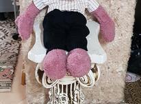 عروسک جناب خان وای وای مورد علاقه کودکان در شیپور-عکس کوچک