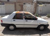 پراید SE مدل 95 در شیپور-عکس کوچک