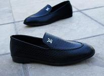 کفش مجلسی مردانه در شیپور-عکس کوچک