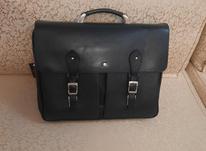 کیف مردانه نو تک چرم در شیپور-عکس کوچک
