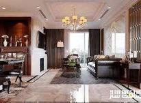 فروش آپارتمان 78 متر در سازمان برنامه شمالی در شیپور-عکس کوچک