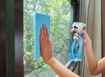 ارائه خدمات نظافتی با کیفیت در پیمان پاک گیل در شیپور-عکس کوچک