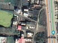 زمین  460 متر در فرح اباد در شیپور-عکس کوچک