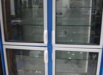 یخچال ویترینی چهار درب در شیپور-عکس کوچک