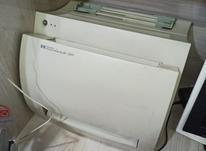 چاپگر تک کاره HP laserjet 1100 در شیپور-عکس کوچک