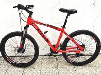 دوچرخه 26 مشابه صفر Viva campترمزهیدرولیک 24دنده شیمانو آسرا در شیپور