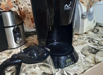 قهوه ساز دو کاره در شیپور-عکس کوچک
