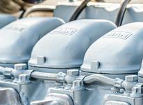 موتور ژنراتور در شیپور-عکس کوچک