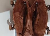 کیف تمام چرم در شیپور-عکس کوچک