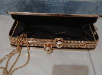 کیف مجلسی چرم در شیپور-عکس کوچک