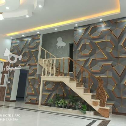 فروش ویلا 300 متر در محمودآباد در گروه خرید و فروش املاک در مازندران در شیپور-عکس4