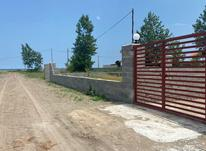 فروش زمین مسکونی 200 متری ویو دریا در شیپور-عکس کوچک