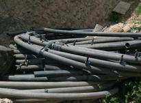 لوله پلی اتیلن در شیپور-عکس کوچک