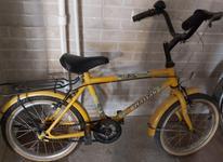 دوچرخه آساک سالم و تمیز در شیپور-عکس کوچک