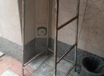 چهارپایه محکم قد110سانت صفحه 40سانت در شیپور-عکس کوچک