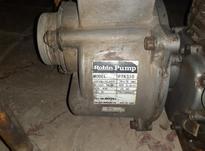 موتور روبین 3 اینچ اصل ژاپن نفت و بنزین در شیپور-عکس کوچک