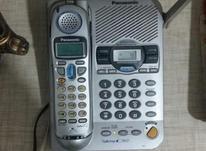 تلفن بیسیم پاناسونیک مالزی مدل 2260 در شیپور-عکس کوچک
