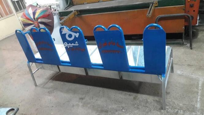 آخور فریم باکس شیر دوشی گوسفندی و بز 4 واحدی در گروه خرید و فروش صنعتی، اداری و تجاری در تهران در شیپور-عکس4