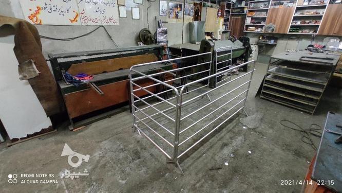 باکس پرواربندی مدل دیواری صبا دام تهران در گروه خرید و فروش صنعتی، اداری و تجاری در تهران در شیپور-عکس3