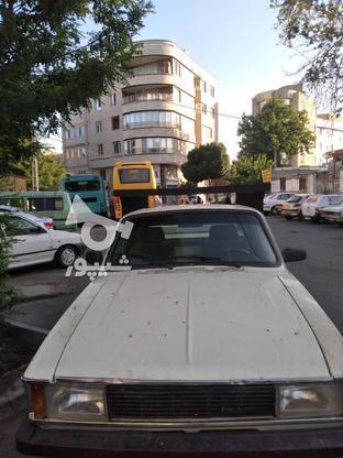 پیکان وانت مدل90 در گروه خرید و فروش وسایل نقلیه در البرز در شیپور-عکس4