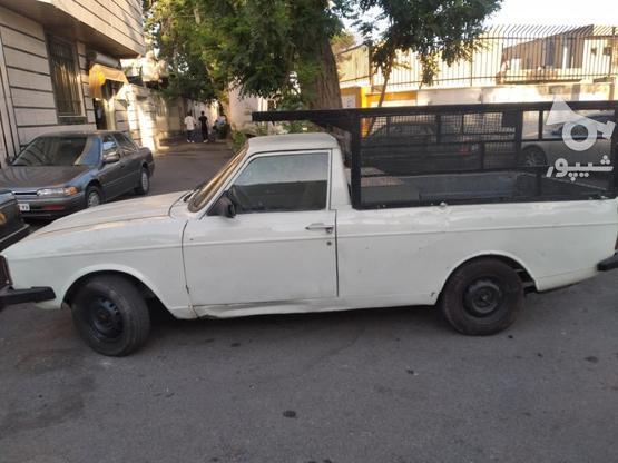 پیکان وانت مدل90 در گروه خرید و فروش وسایل نقلیه در البرز در شیپور-عکس3