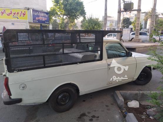 پیکان وانت مدل90 در گروه خرید و فروش وسایل نقلیه در البرز در شیپور-عکس2