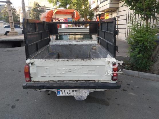 پیکان وانت مدل90 در گروه خرید و فروش وسایل نقلیه در البرز در شیپور-عکس1