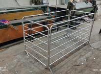 باکس پروار بندی دام میله ای کامل در شیپور-عکس کوچک