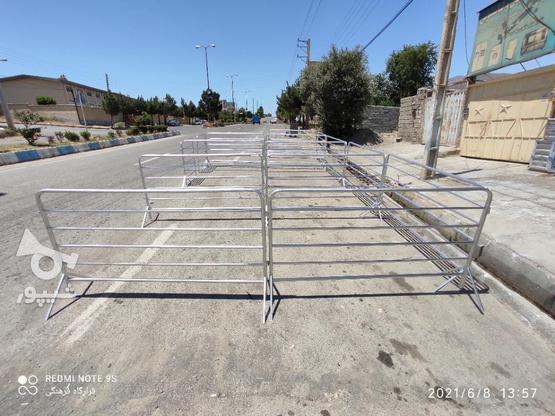 باکس پروار بندی دام میله ای کامل در گروه خرید و فروش صنعتی، اداری و تجاری در تهران در شیپور-عکس7