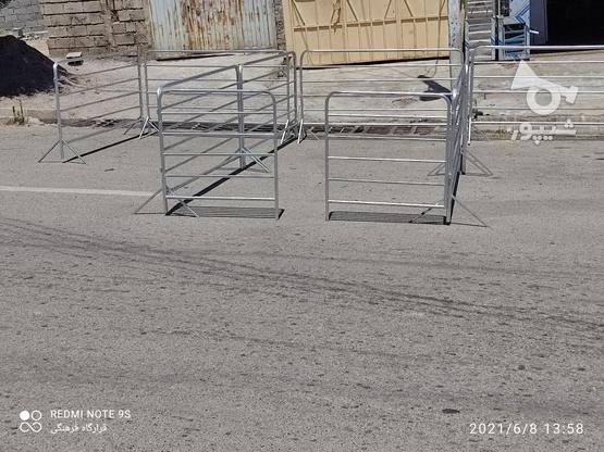 باکس پروار بندی دام میله ای کامل در گروه خرید و فروش صنعتی، اداری و تجاری در تهران در شیپور-عکس8