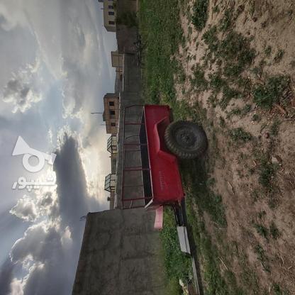 دوعددتریلی کوچک بالاستیک سالم در گروه خرید و فروش وسایل نقلیه در آذربایجان شرقی در شیپور-عکس2