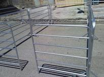 باکس پروار بندی دام میله ای دومتری در شیپور-عکس کوچک