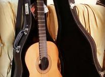 گیتار اسپانیایی حرفه ای در شیپور-عکس کوچک