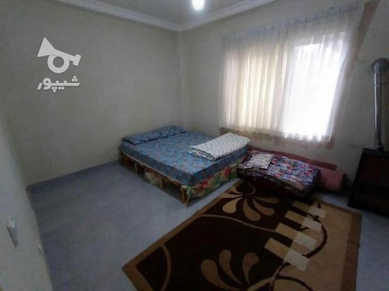 ویلا دو خواب بزرگ شیک در چالوس 123متر در گروه خرید و فروش املاک در مازندران در شیپور-عکس4