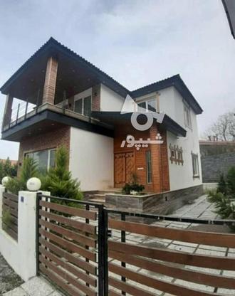 فروش ویلا دوبلکس230 متر در رویان ویوجنگل در گروه خرید و فروش املاک در مازندران در شیپور-عکس1