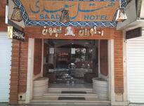 تعدادی پیک موتوری جهت کار در رستوران در شیپور-عکس کوچک