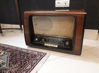 رادیو لامپی کایزر آلمان بزرگ در شیپور-عکس کوچک