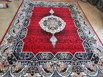 فرش قرمز رنگ خاص درب کارخانه در شیپور