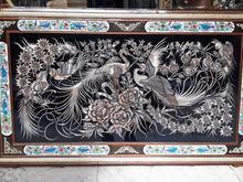 تابلو قلمزنی،قلم زنی در شیپور