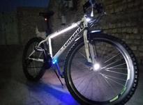 دوچرخه تورنادو دماوند 26بسیار عالی در شیپور-عکس کوچک