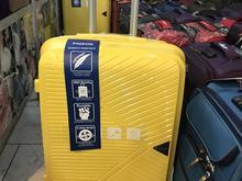 چمدان متوسط پیجون نشکن در شیپور