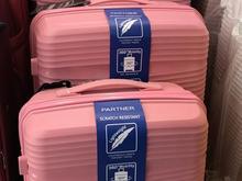 چمدان سه رقم پ پ در شیپور