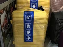 چمدان پلی کربنات پارتنر در شیپور