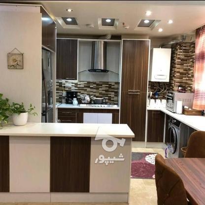 فروش آپارتمان 71 متر در بلوار فردوس غرب در گروه خرید و فروش املاک در تهران در شیپور-عکس4