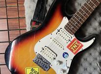 گیتار الکتریک مارک A در شیپور-عکس کوچک