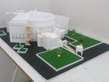 ماکت موزه......  در شیپور
