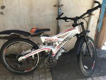 دوچرخه المپیک(24sus) در شیپور