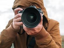فیلمبردار و تدوینگر هستم در شیپور